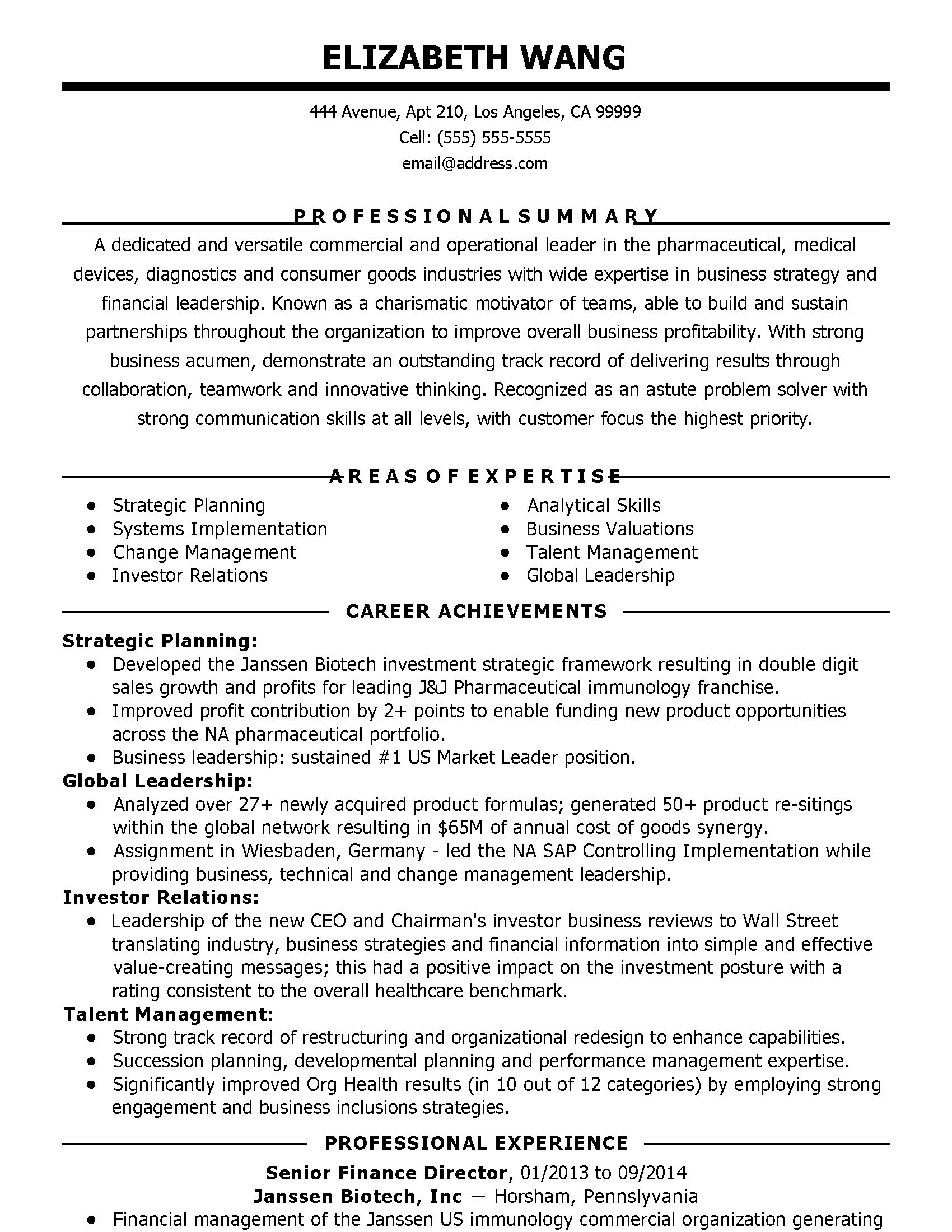 Operations Manager Resume Sample Professional Healthcare Operations Manager Templates To