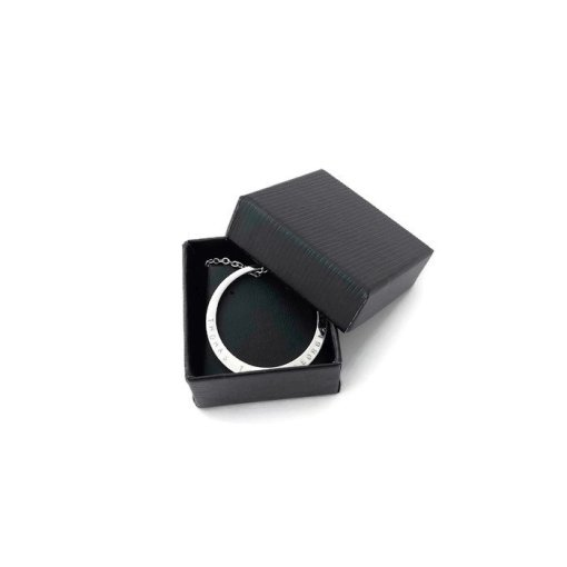 small gift box black
