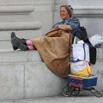 300px-Homeless_woman_in_Washington,_D_C_