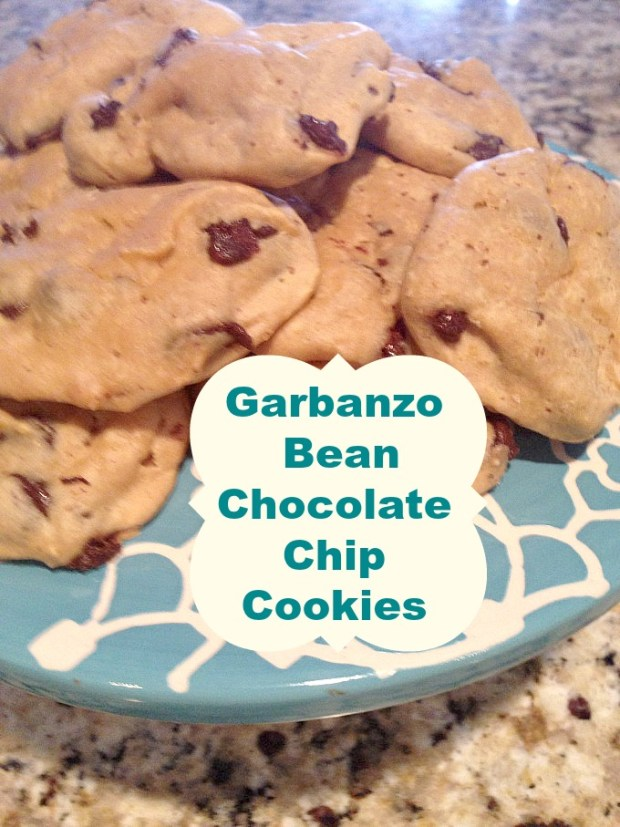 garbanzo bean cookies