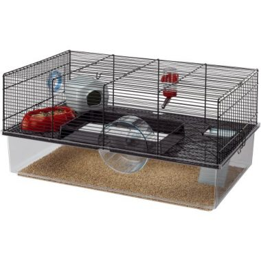 10 Best Hamster Cages In 2018  Review