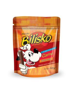 Palito Bilisko Cães 500g Carne
