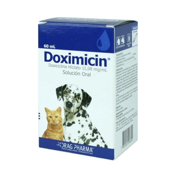 Doximicin® Solución Oral