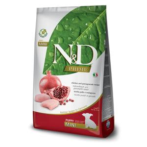N&D Adulto Mini 2,5 Kg