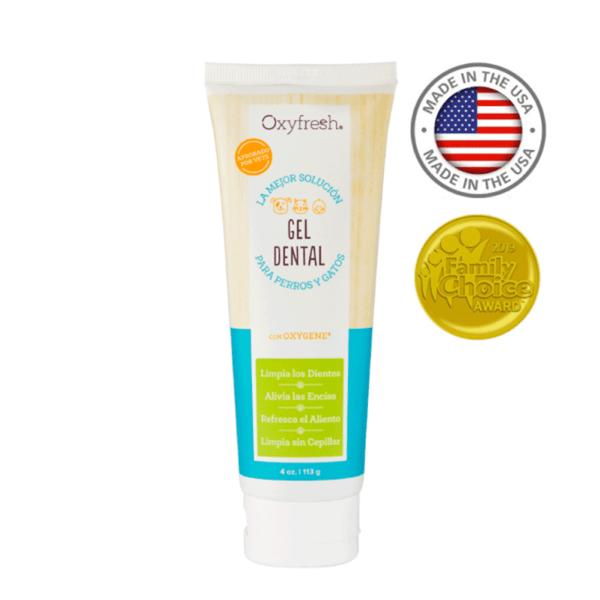 Oxifresh® Gel Dental
