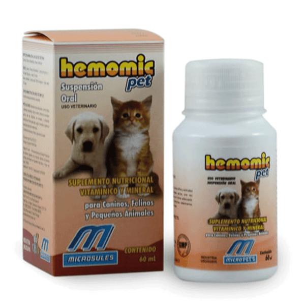 Hemomic Pet´s