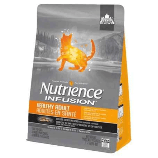 Nutrience® Infusion Gato Adulto saludable