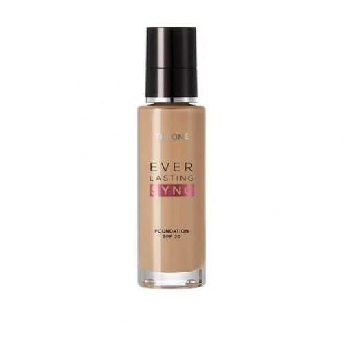 35785 oriflame kem nền the one everlasting sync foundation spf 30