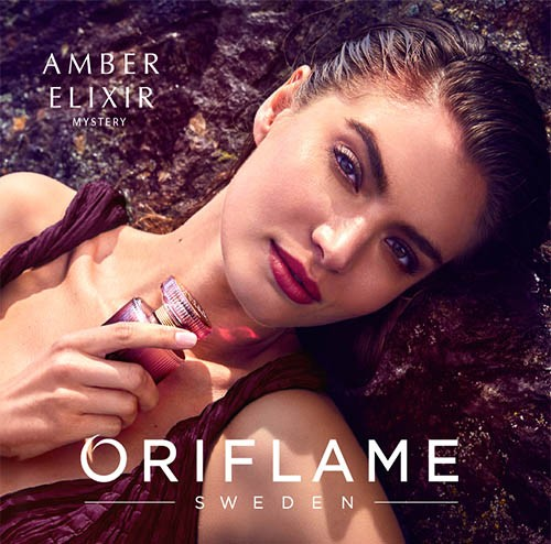 catalogue oriflame tháng 2 2021