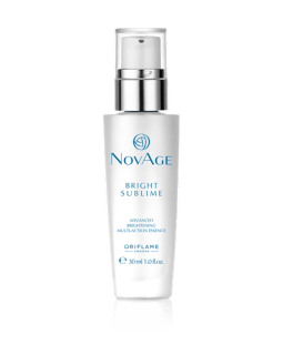 32805 oriflame - NovAge Bright Sublime Serum