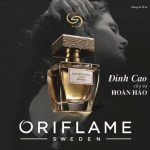 Catalogue mỹ phẩm Oriflame 3-2016