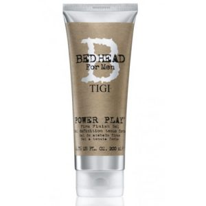 GEL TẠO KIỂU TIGI BED HEAD FOR MEN POWER PLAY FIRM FINISH 200ML