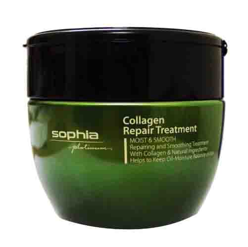 Hấp hấp sophia collagen