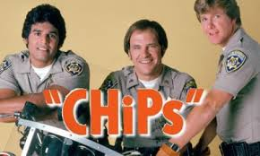 Where are Ponch and John when you need them??