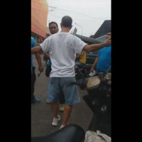 American Expatriate Confronts Traffic Officers in Dipolog, Mindanao