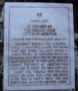 abortion_plaque