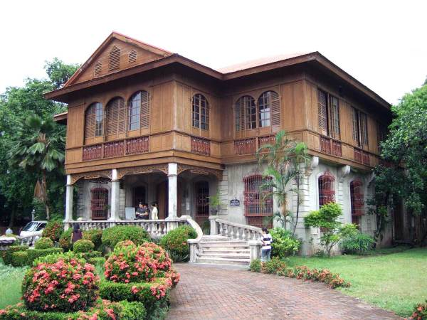 Wonderful Balay Negrenese Museum (Gaston Ancestral Home), Silay