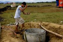 Water Well Digging