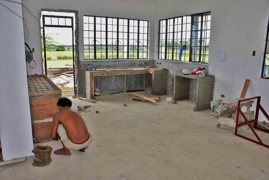 our philippine house project – kitchen cabinets and closets | my