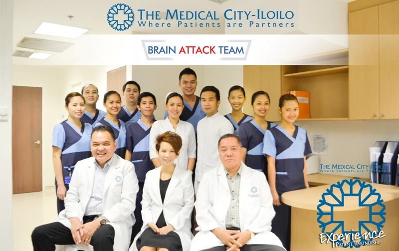 Medical City Iloilo Stroke Unit