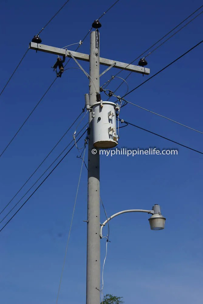 Philippine Electrical Wiring – Building our Philippine House