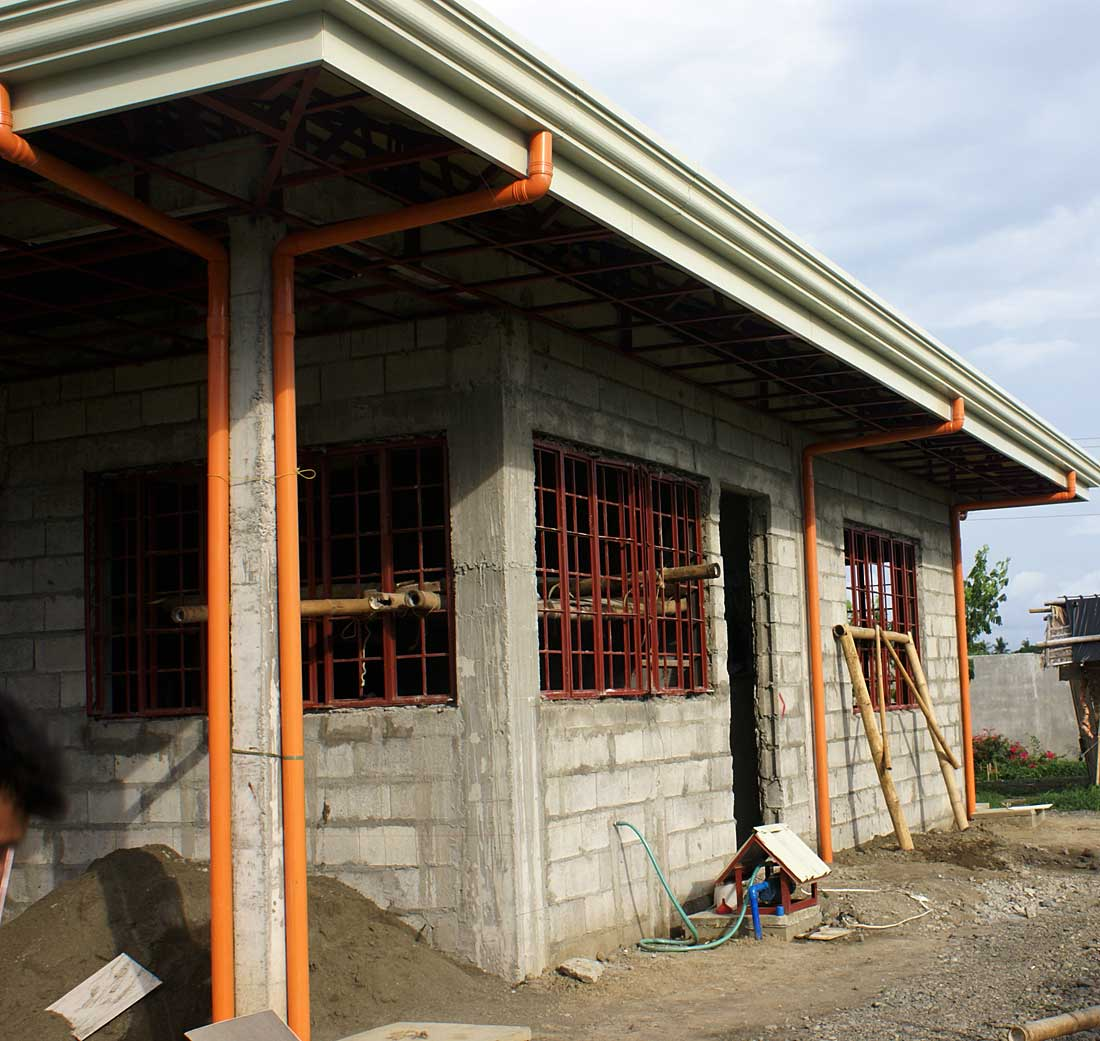 Our Philippine House Project: Plumbing   My Philippine Life