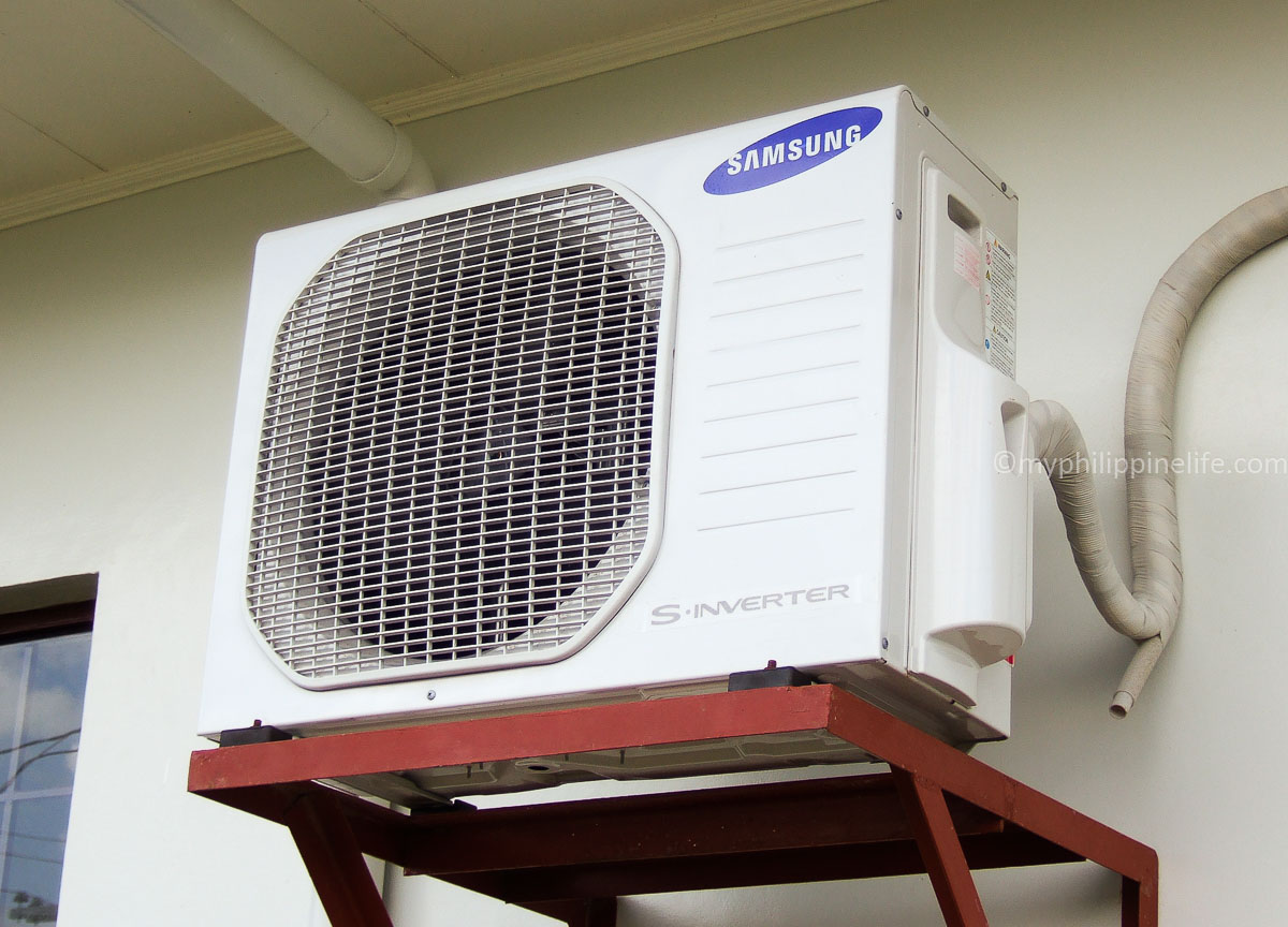 Inverter Air Conditioners  U2013 We Give Up On Inverters And On