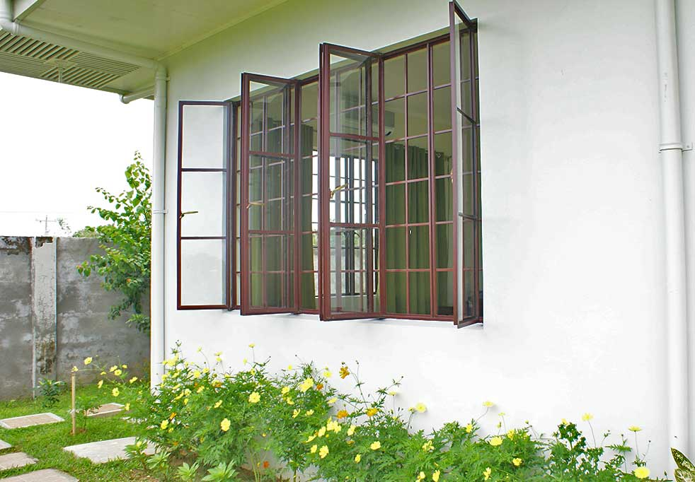 Our philippine house project windows my philippine life Price for house windows