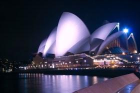 The icon of modern Australia - Opera House, Travel Australia Photos Sydney photos