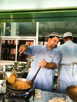 Ravis - Eat on a budget Dubai on mycustardpie.com