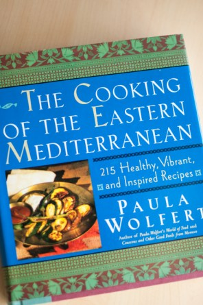 cooking of the eastern mediterrean