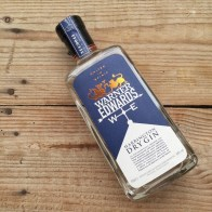 Warner Edwards gin in my kitchen - mycustardpie.com