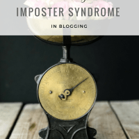 Trying to beat Imposter syndrome