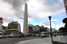 """El Obelisco"", Buenos Aires - Argentina"