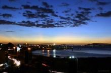 Pozuelos Bay, Puerto la Cruz-Venezuela