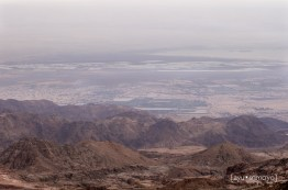 A view from the top, Jordan