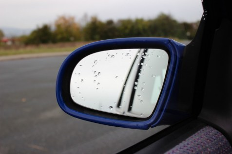 Corsa B Seitenspiegel