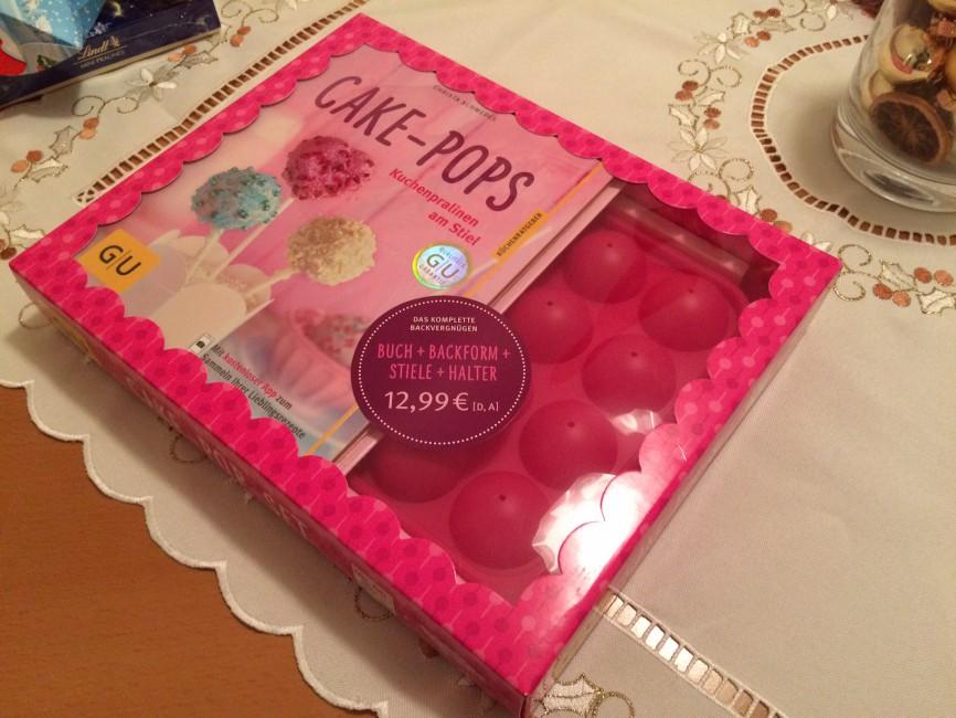 Cake Pops Backset