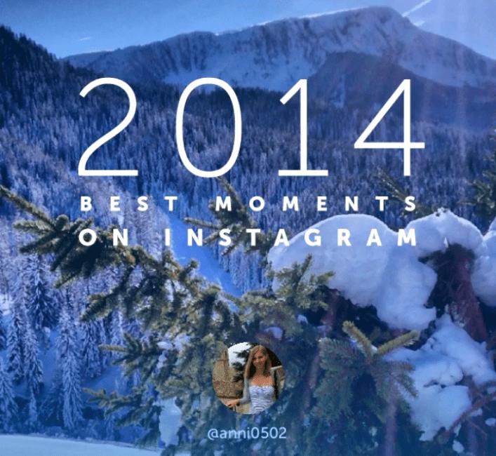 Instagram Best Moments