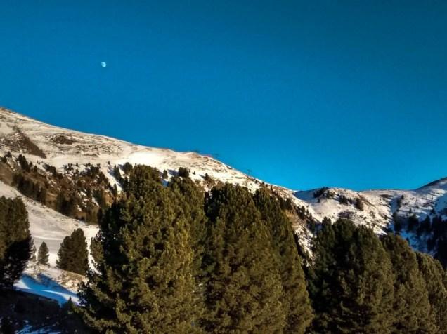 Skiarea Latemar