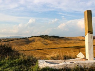 Toskana Roadtrip