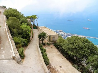 Gibraltar Naturreservoir