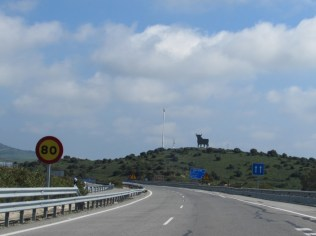 Andalusien Jerez