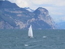 Segler Gardasee