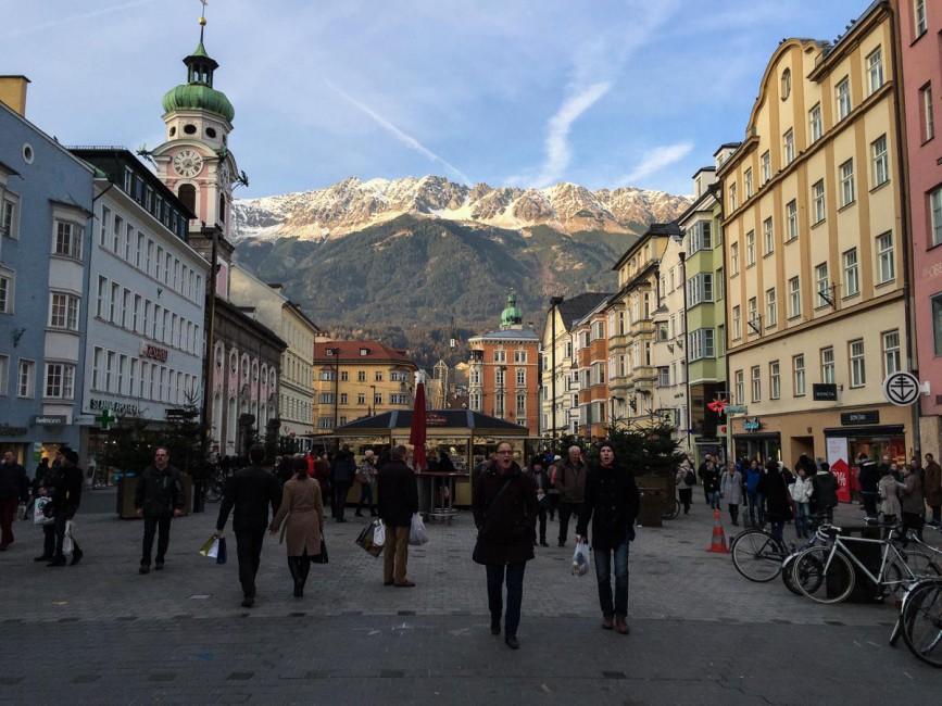 Innsbruck Altstadt (1 von 1)