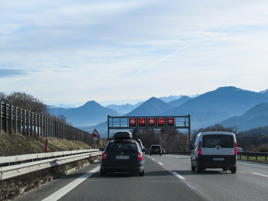 Richtung Alpen (1 von 1)