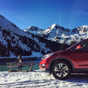 Sonniger Tag in den Alpen (1 von 1)