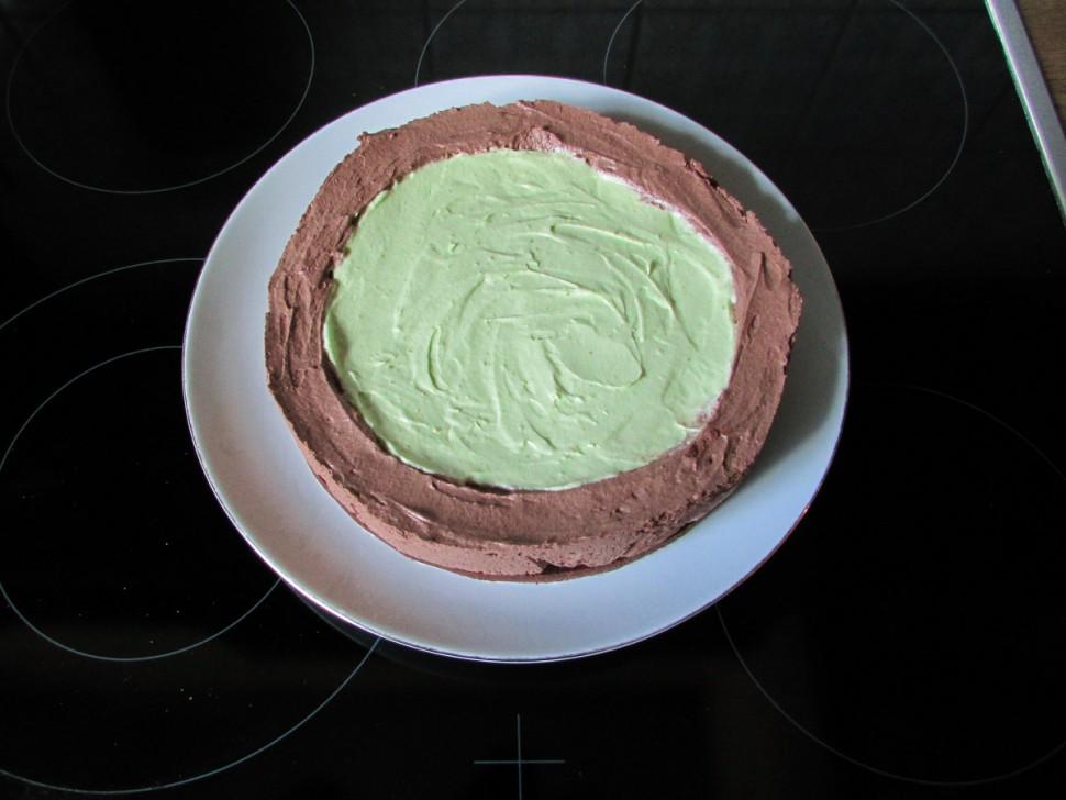 Backmischung Schoko Pistazien Torte (1 von 1)-2