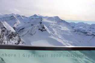 Kitzsteinhorn Gipfelwelt (1 von 1)