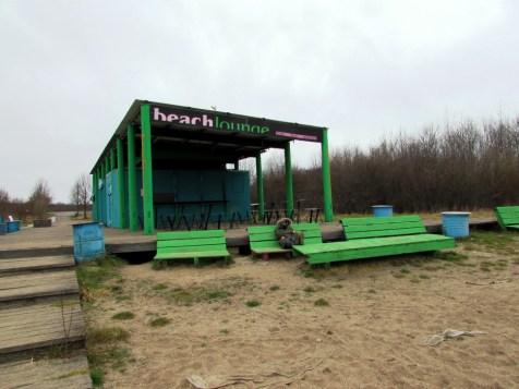 Beach Lounge Cospudener See